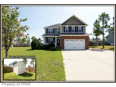 76 Copper Loop, Sanford, NC 27332