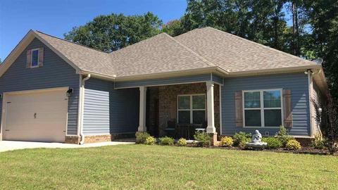 107 New Hope Dr, Perry, GA 31069