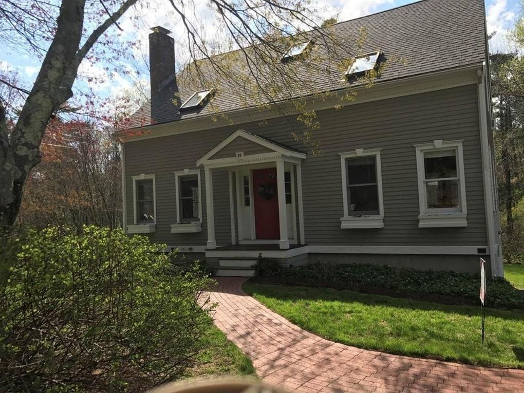 55 Carroll Rd, Grafton, MA 01536