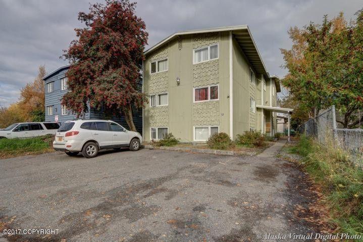 921 E 10th Ave, Anchorage, AK 99501