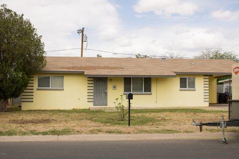 Photo of 1203 N Palm Ln, Coolidge, AZ 85128