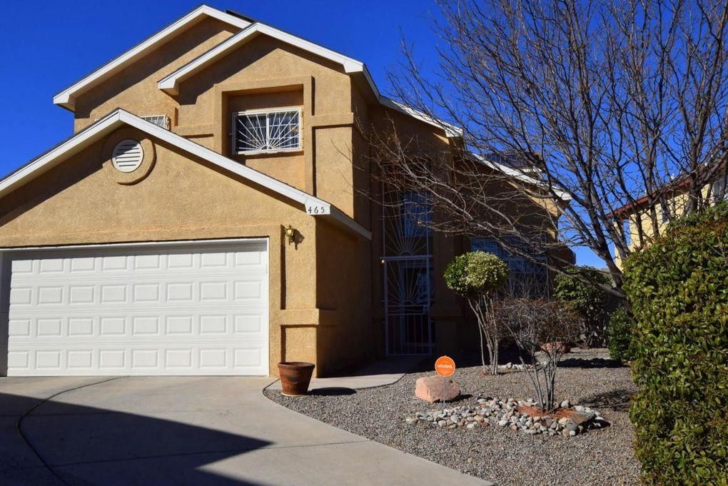 465 Brandon Ct SW Albuquerque, NM 87121