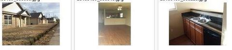 1631 Grand Ave Unit A, Fort Smith, AR 72901