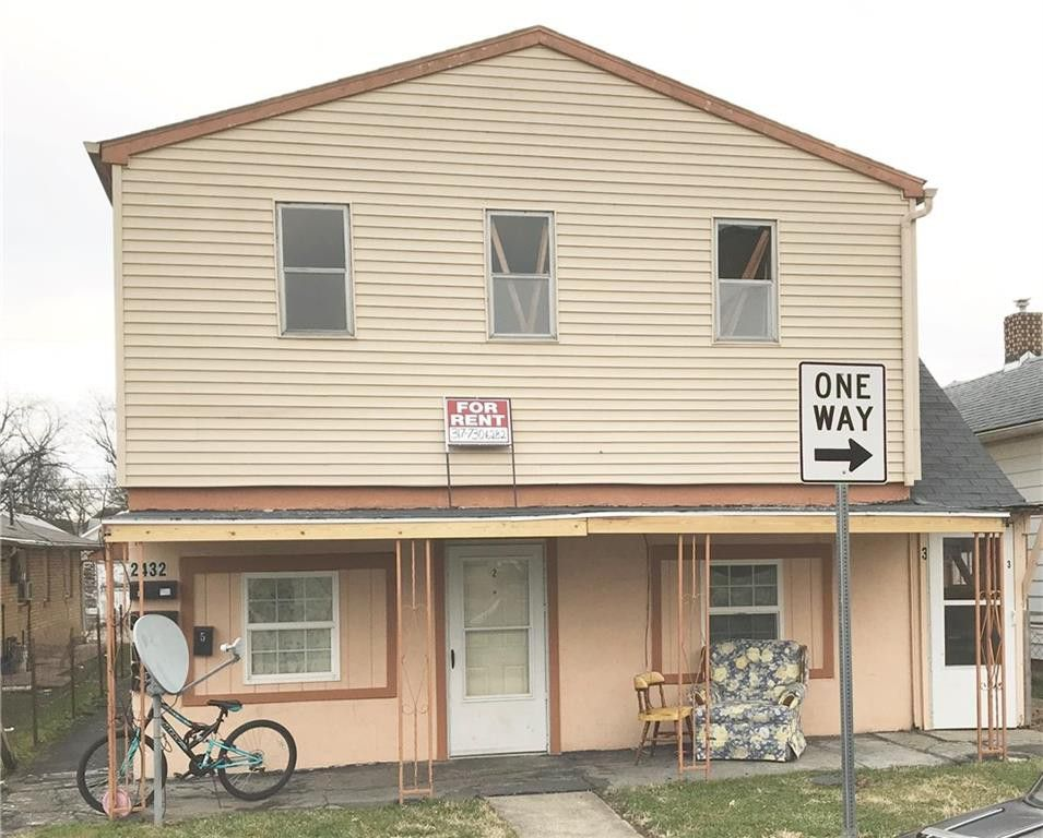 2432 Main St, Anderson, IN 46016