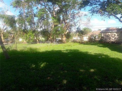 Homestead FL Land For Sale Real Estate