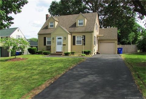 140 Beverly Rd, Wethersfield, CT 06109