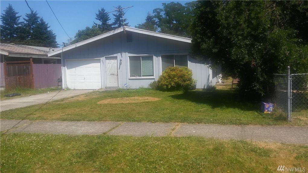 2351 S Ferry St, Tacoma, WA 98405