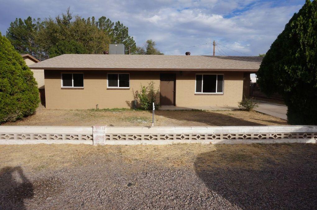 825 N 8th Ave, Thatcher, AZ 85552