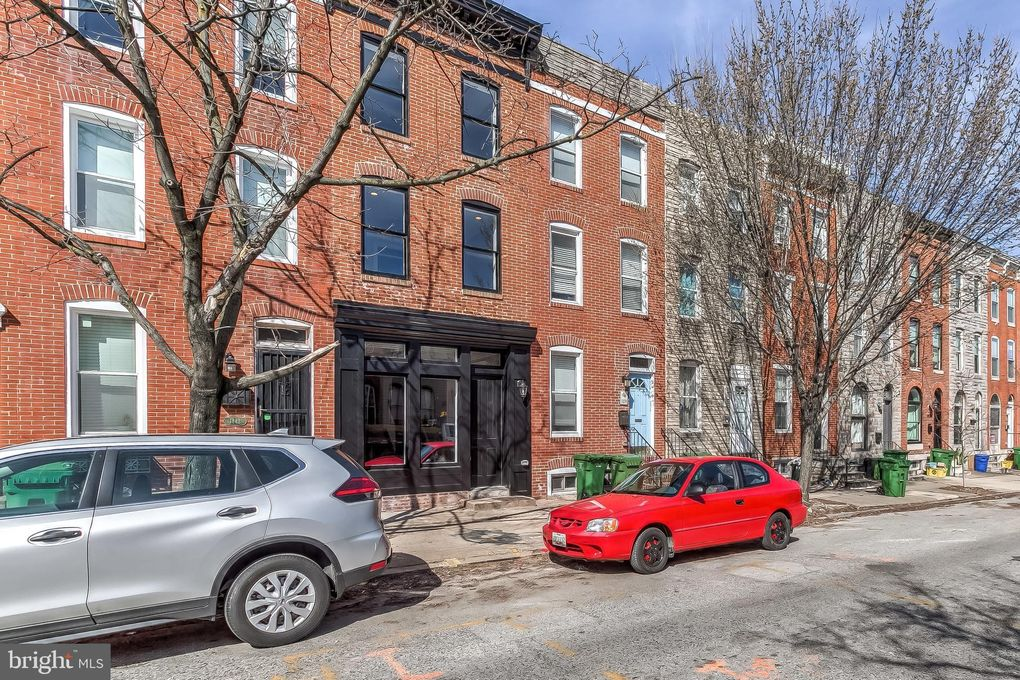 1440 S Charles St, Baltimore, MD 21230