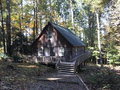 541 Campsite Rd, Mount Nebo, WV 26679