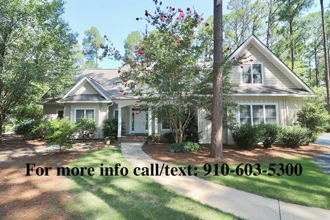 396 Grove Rd, Southern Pines, NC 28387