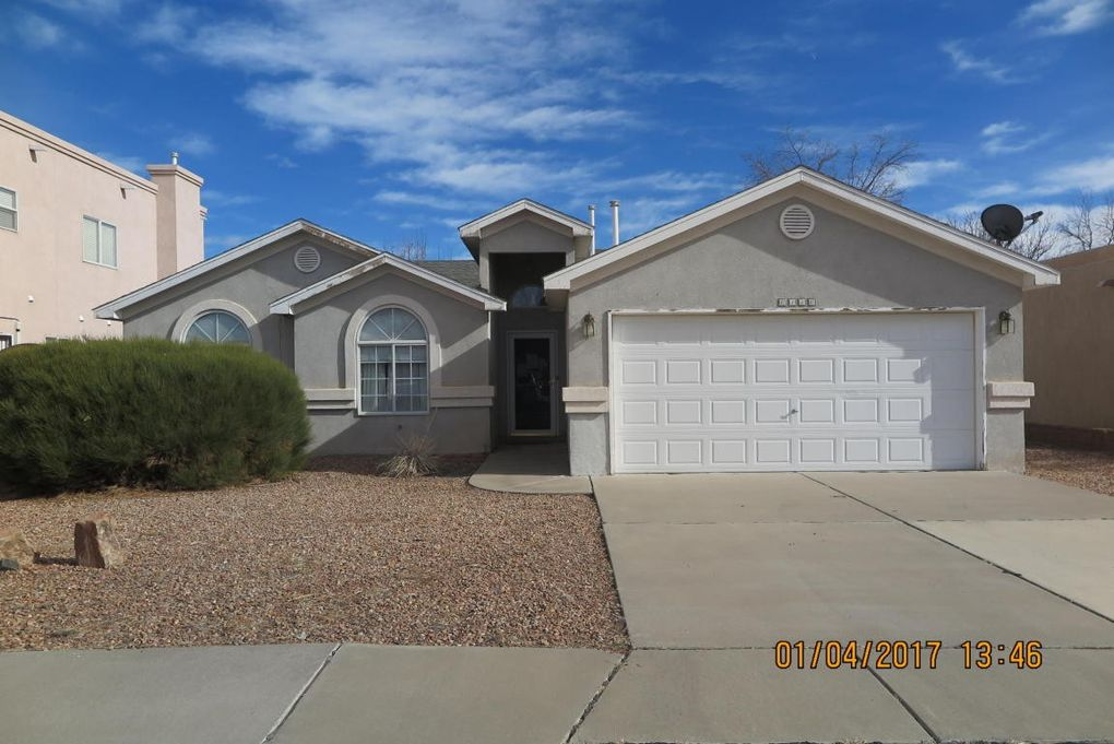 6116 Eagle Eye Dr Nw Albuquerque Nm 87120 Realtor Com