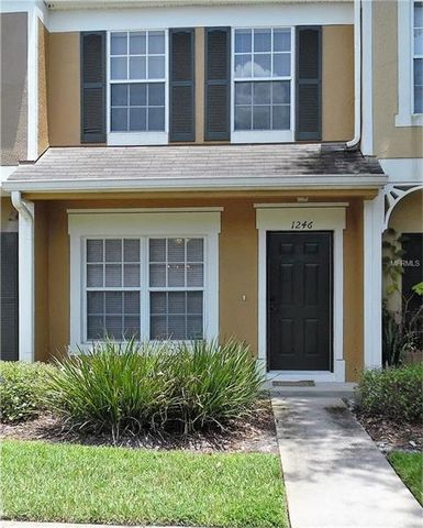 1246 Standridge Dr, Wesley Chapel, FL 33543
