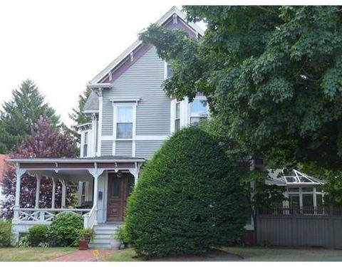 90 Highland Ave Unit 2, Newton, MA 02460