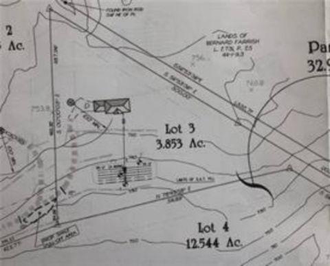 Nys Route 209 #lot 3 Unit Lot 3, Wurtsboro, NY 12790
