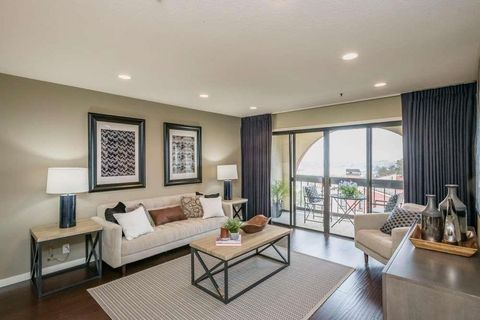 Photo of 1 Elm St Apt 201, San Carlos, CA 94070