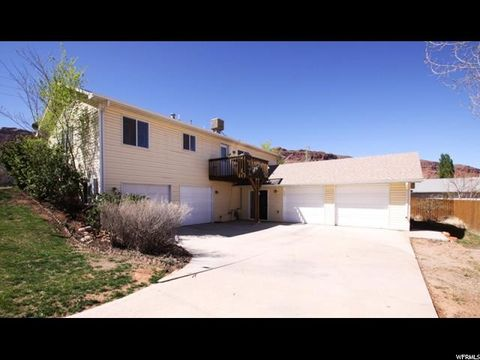 page 4 moab ut single family homes for sale