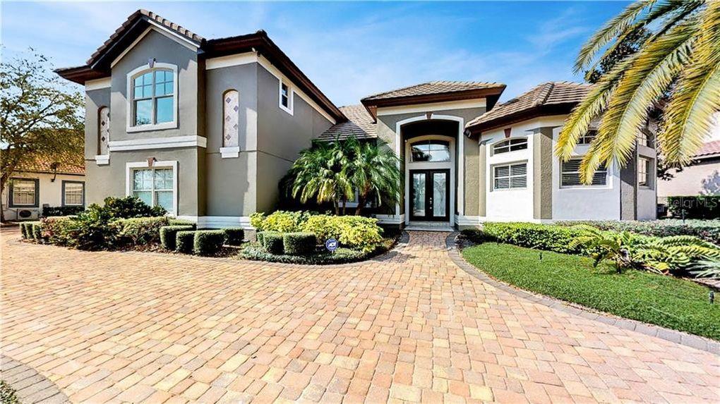 9227 Bayway Dr, Orlando, FL 32819