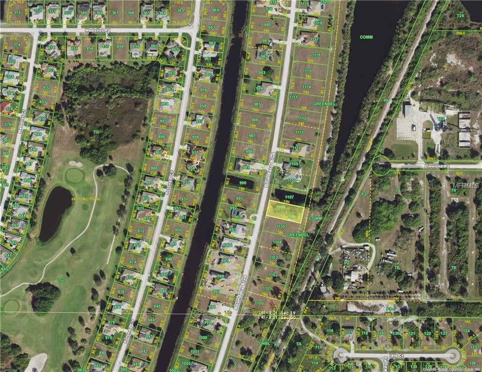 923 Boundary Blvd, Rotonda West, FL 33947