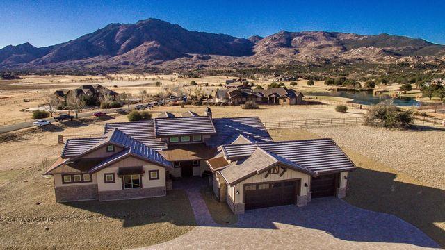 Property For Sale In American Ranch Prescott Az
