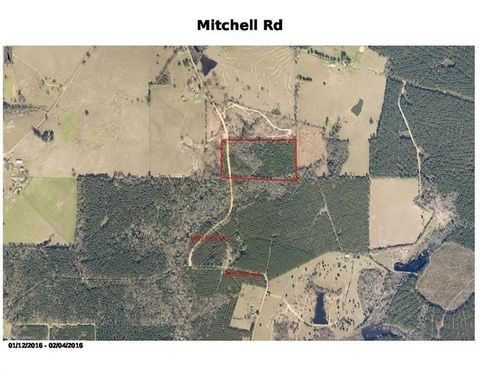 Photo of Mitchell Rd, Montgomery, LA 71454