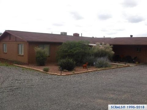 2036 Sycamore St, Silver City, NM 88061