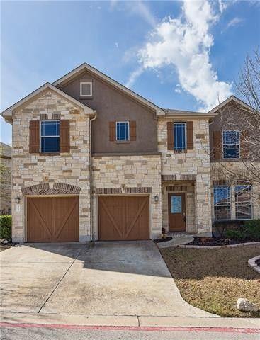27 Green Terrace Cv, Lakeway, TX 78734