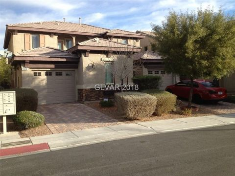 3904 Kettle Falls Ave, North Las Vegas, NV 89085