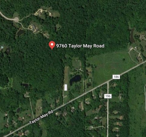 Photo of 9760 Taylor May Rd, Auburn Township, OH 44023