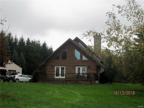 Photo of 11038 Miller Rd, Deerfield, NY 13502