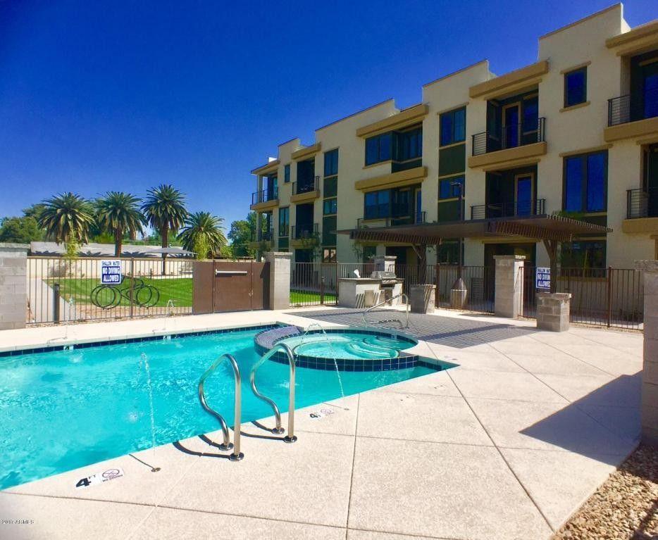 4236 N 27th St Unit 26, Phoenix, AZ 85016