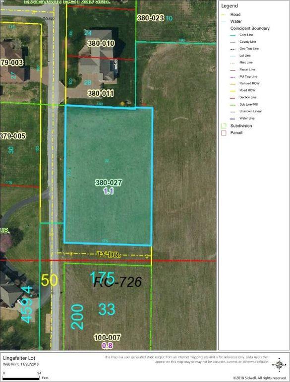 Jennifer Ave Carmi Il 62821 Recently Sold Land Sold Properties