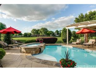 6805 Columbine Way Plano Tx 75093 Home For Sale And