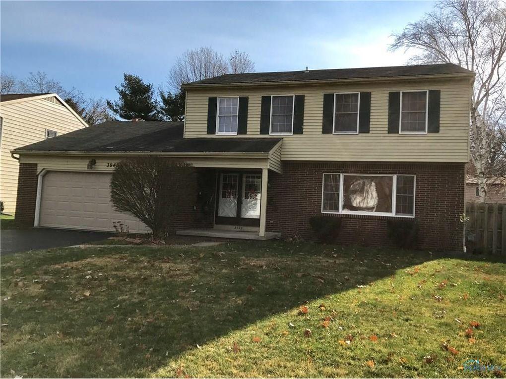 Property For Sale In Toledo Ohio