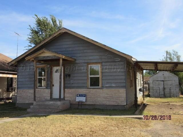 702 n christy st pampa tx 79065 home for sale real estate