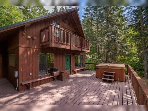 23340 Lake Wenatchee Hwy, Leavenworth, WA 98826