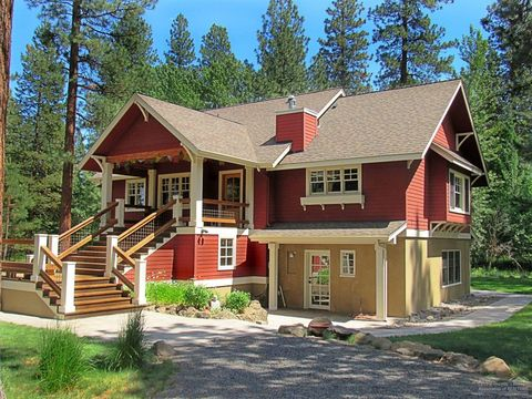 Waterfront Homes for Sale in Sisters, OR - realtor com®