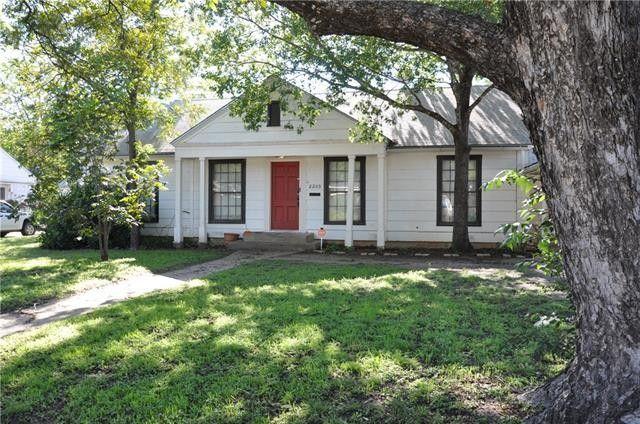 2203 Berkley St, Brownwood, TX 76801