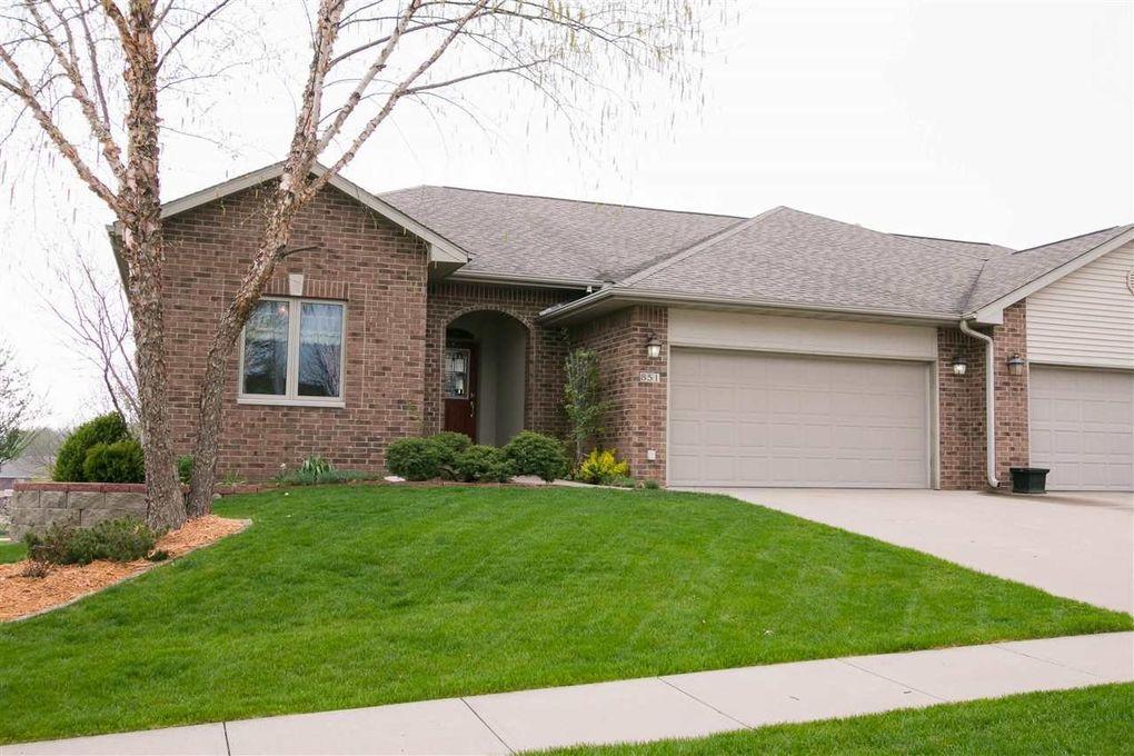 851 Scott Park Dr Iowa City, IA 52245