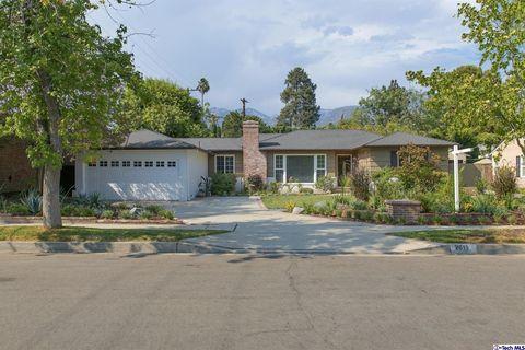 2815 Thorndike Rd, Pasadena, CA 91107