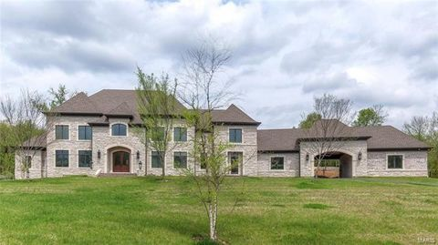 13659 Mason Heights Rd, Town and Country, MO 63131