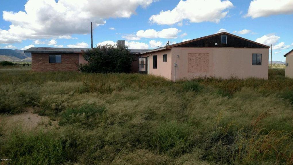 827 E Newland, Pearce, AZ 85625