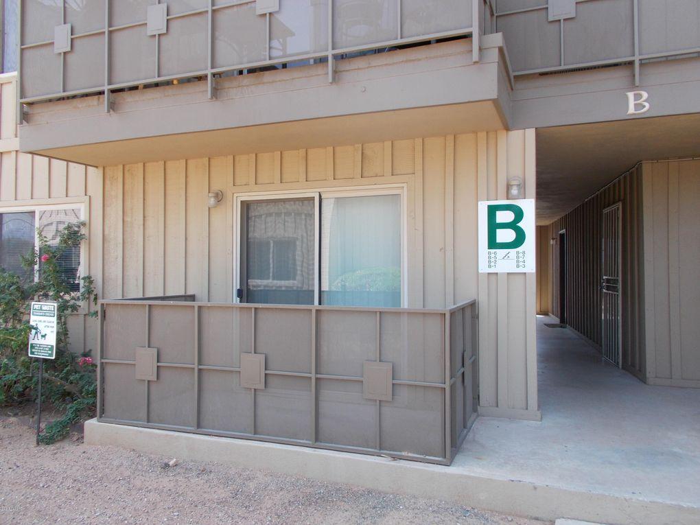 2525 N Alvernon Way Unit B1, Tucson, AZ 85712