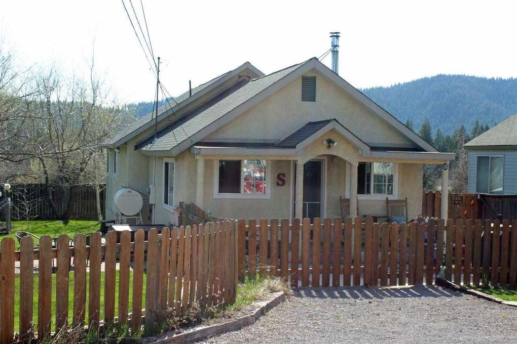 Mt Shasta Ca >> 710 Spring St Mount Shasta Ca 96067