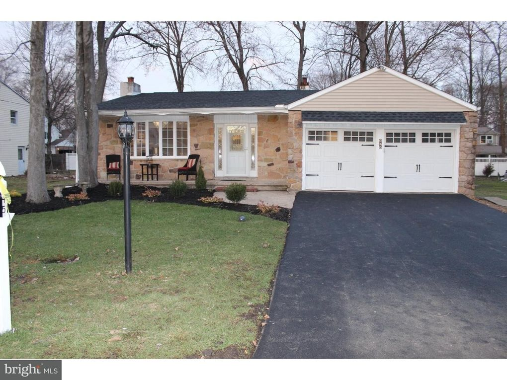 645 Clay Ave Langhorne, PA 19047