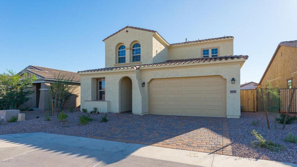 20145 W Hadley St, Buckeye, AZ 85326