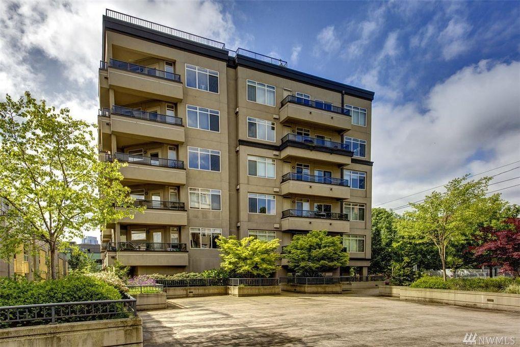 900 Aurora Ave N Apt 302, Seattle, WA 98109