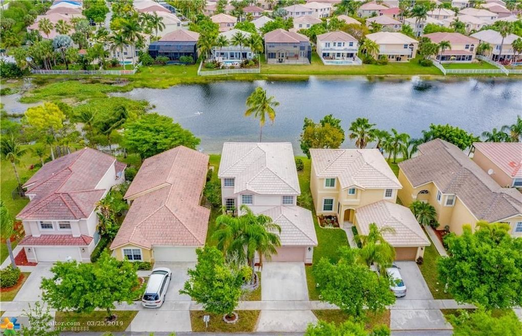 3125 Sw 176th Way, Miramar, FL 33029