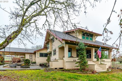 Photo of 6293 Fort Mc Kay Rd, Oakland, OR 97462