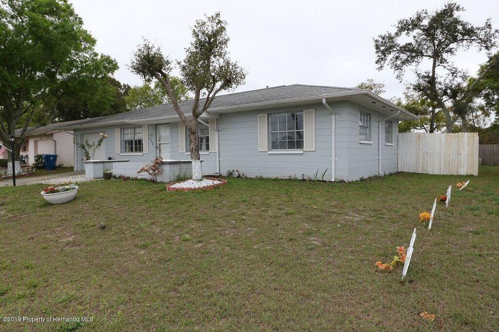 12558 Elgin Blvd, Spring Hill, FL 34609